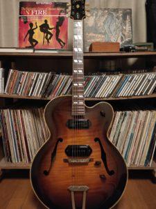 1950's Gibson ES-350