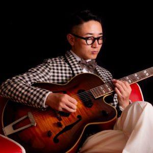 現役プロギタリストと学ぶ、ジャズギターレッスン。【初心者~上級者】